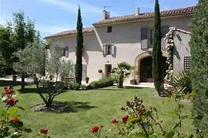 Un Mas En Provence : mas proven al chambres d 39 h tes authentique provence ~ Farleysfitness.com Idées de Décoration