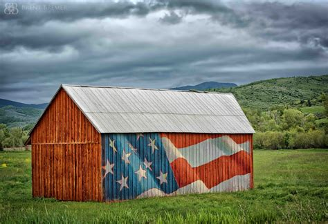 Us Barns by Home Brent Bremer Photography