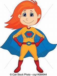 Female Superhero Clipart ClipArt Best