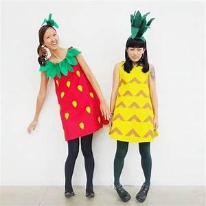 Ananas Kostüm Selber Machen : kost me selber machen kreative verkleidungen selbst gestalten ~ Frokenaadalensverden.com Haus und Dekorationen