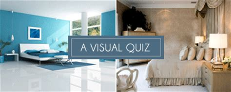 Quiz What's Your Interior Design Style?  How About Orange