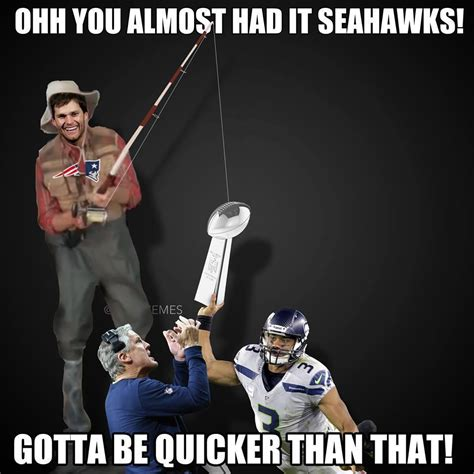 Funny Super Bowl Memes - almost had it seahawks funny pictures quotes memes jokes