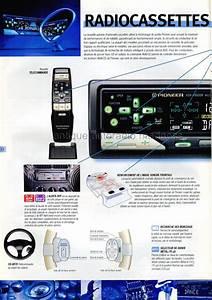Catalogue Pioneer Car Radio 1997