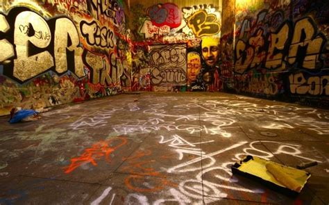 Artistic Graffiti Wallpapers by 30 Beautiful Graffiti Wallpapers For Your Desktop