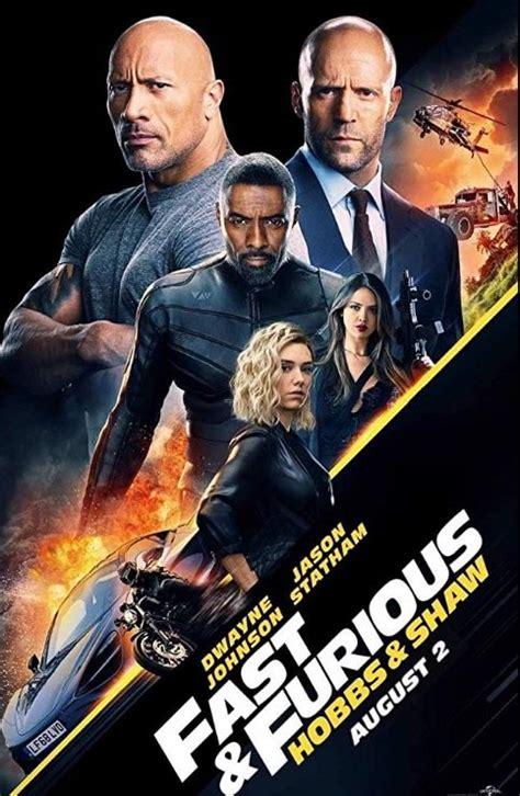 Nincs is mit csodálkozni hatalmas rajongótáborán. Videa-HD! Gyors és dühös ajándék: Hobbs & Shaw 2019 Teljes Film Magyarul ...