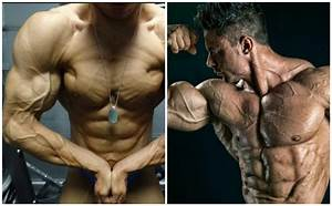 8 Tricks On How To Make Veins Pop Out