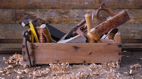 surprisingly easy wood projects  beginners