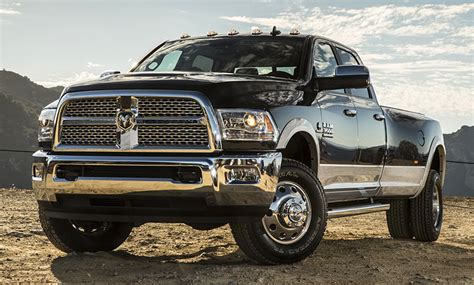 2016 Dodge Ram Heavy Duty » Driven Today