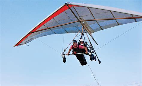 We're the NJ and NY Tandem Hang Gliding HQ