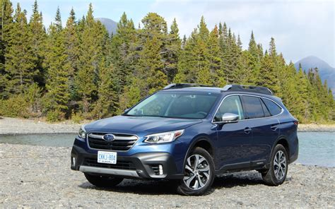 Find your perfect car with edmunds expert reviews, car comparisons, and pricing tools. 2020 Subaru Outback Outdoor XT: A Brilliant Alternative to ...