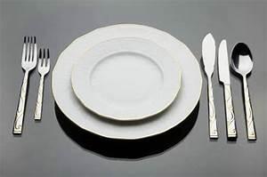 Couvert De Cuisine : comment disposer vos couverts ne faites plus n 39 importe quoi ~ Teatrodelosmanantiales.com Idées de Décoration