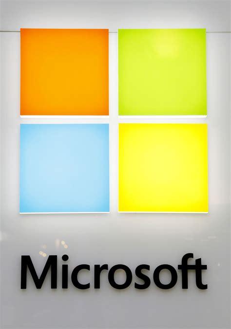 Mak New Microsoft Logo