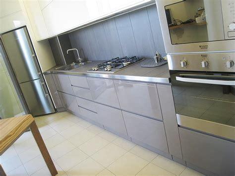 Cucina Laccata by Cucina Laccata Lucida Moderna Creo Casa Cucine Su