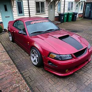 For Sale - Driftstang!! Ford mustang 4.6 V8 new edge. ( edited/ price drop) | Driftworks Forum