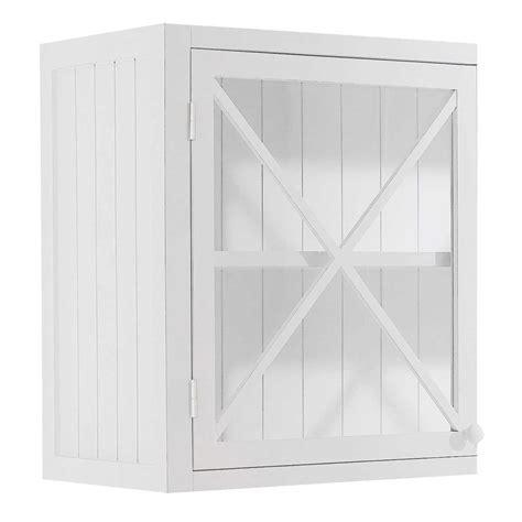 cuisine droite meuble haut vitré de cuisine ouverture droite en pin blanc
