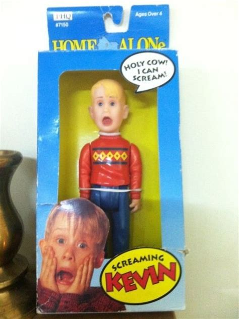Home Alone Toys by Home Alone Figure Toys