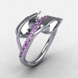 amethyst wedding ring amethyst engagement rings for fashion