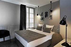 Chambre Parentale Cosy : deco chambre cosy galerie et chambre parentale cosy images ~ Melissatoandfro.com Idées de Décoration