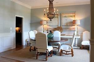 Dining Room - Traditional - Dining Room - other metro - by