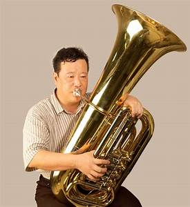The Structure of the Tuba:The Tuba Can Have Various Styles ...  Tuba