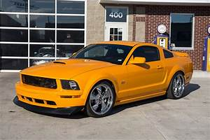 2007 Ford Mustang   Fast Lane Classic Cars