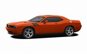 2009 Dodge Challenger R T Owners Manual