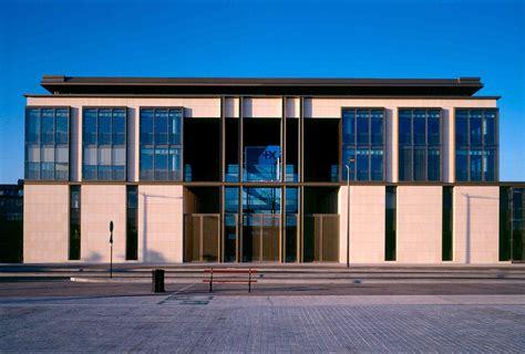 banque populaire metz siege wilmotte associés projet siège social de la bpso