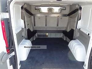 Renault Trafic Cabine Approfondie : renault traffic ii cd pack cabine approfondie 6pl 2007 box type delivery van photo and specs ~ Gottalentnigeria.com Avis de Voitures