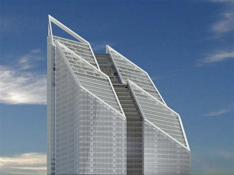 foster partners pinches bigs  world trade center
