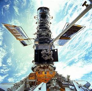 Hubble Telescope Images High Resolution