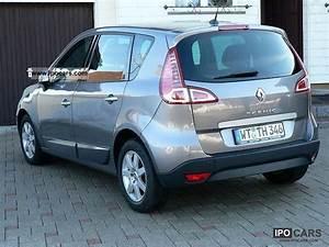 Fap Scenic 2 : 2009 renault scenic dynamique dci 130 fap car photo and specs ~ Gottalentnigeria.com Avis de Voitures