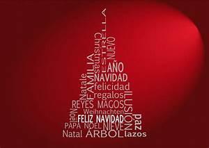 tarjetas de navidad tarjetas navideñas para felicitar las