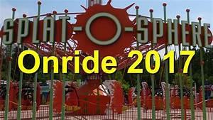 Movie Park 2017 : splat o sphere onride movie park germany nickelodeon nickland youtube ~ Eleganceandgraceweddings.com Haus und Dekorationen