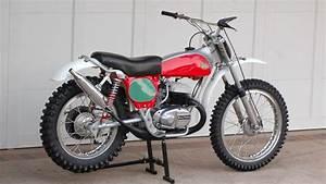 M103 Motorcycle