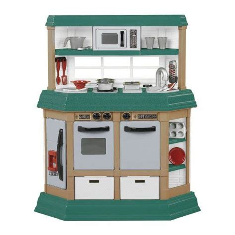 cookin kitchen with lights and sounds cookin kitchen american plastic toys i found and 9458