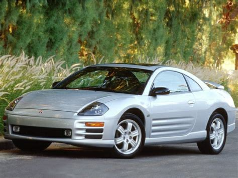 2001 Mitsubishi Eclipse Review by 2001 Mitsubishi Eclipse Pictures