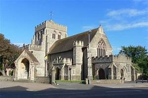 St Mary Magdalene's Church, Bexhill-on-Sea - Wikipedia