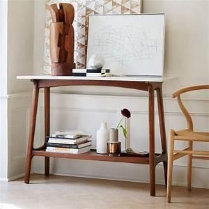 Console Entrée Ikea : meuble d 39 entr e portemanteau et vide poches en 55 id es ~ Teatrodelosmanantiales.com Idées de Décoration