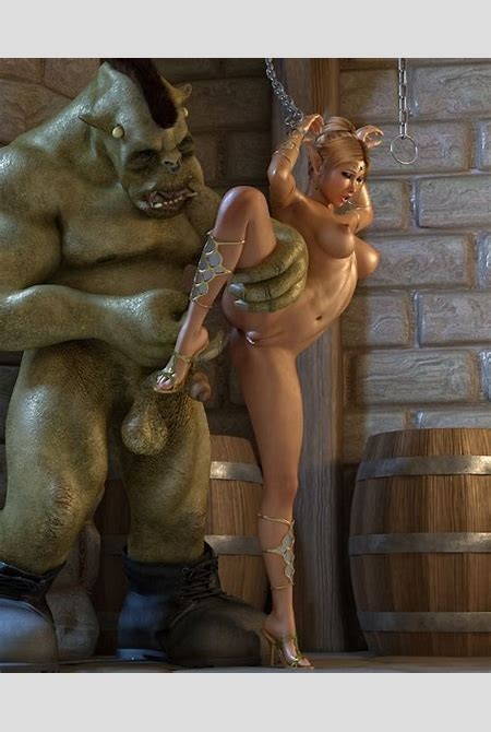 Troll fucks beauty elf princess gif adult pictures