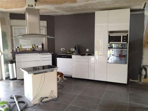 meubles de cuisine blanc montage des meubles ikea collection metod 2014 ringhult