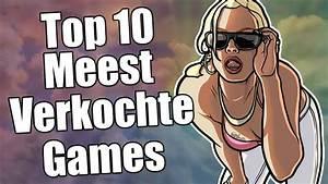 Top 10 Meest Verkochte Ps2 Games Youtube