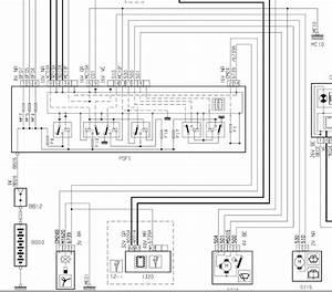 Citroen Xsara 2 0 Hdi Fuse Box Diagram
