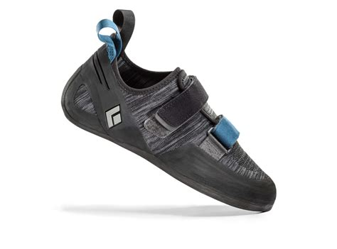 Black Diamond's First Climbing Shoe Will Be Knit