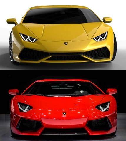 Lamborghini Vs Price lamborghini huracan vs aventador specs price drag race