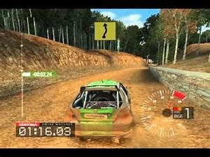 Colin Mcrae Rally 3 : all cars colin mcrae rally 3 pc 06 mg zr rally car youtube ~ Maxctalentgroup.com Avis de Voitures