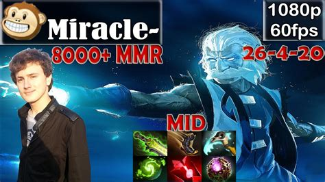 miracle monkey business zeus mid   dota  pro