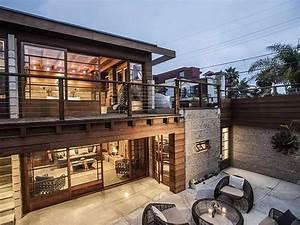 Exterior Interior : Fascinating Small Modern House Designs ...