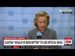 Hillary Clinton's Server Forcibly Surrendered After Two ...