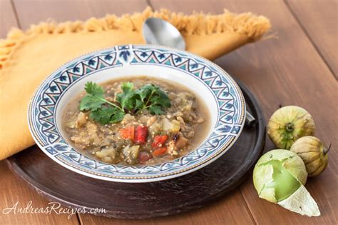 chicken tomatillo chili grilled tomatillo chili recipe with chicken andrea meyers