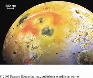 The Galilean Moons of Jupiter